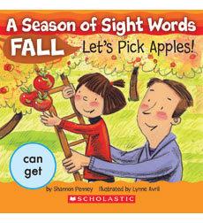 Let's Pick Apples
