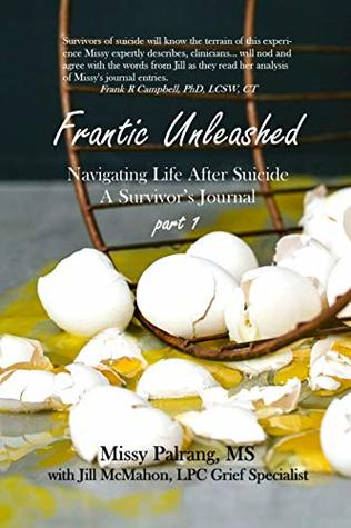 Frantic Unleashed by Missy Palrang