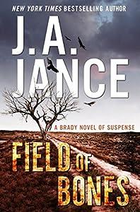 Field of Bones (Joanna Brady, #18)