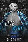 Live Wire (Brooklyn Boys, #2)