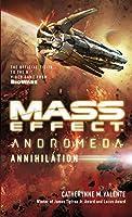 Annihilation (Mass Effect Andromeda, #3)