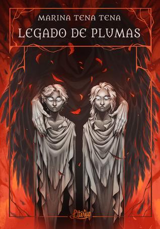 Legado de plumas by Marina Tena Tena