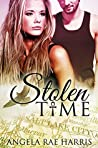 Stolen Time (Tense of Mind Series, Prequel)