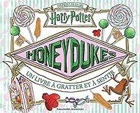 Honeydukes A Scratch Sniff Adventure By Daphne Pendergrass