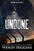 Undone (Unknown #3)