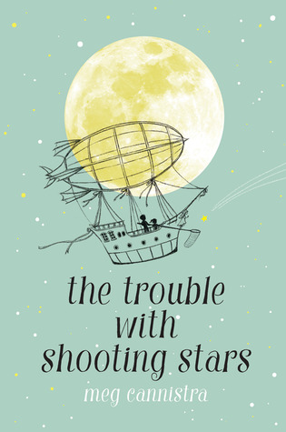 The Trouble with Shooting Stars