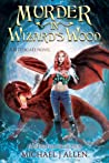 Murder in Wizard's Wood (Bittergate #1)
