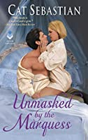 Unmasked by the Marquess  (Regency Imposters #1)