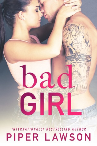 Bad Girl (Wicked #2)