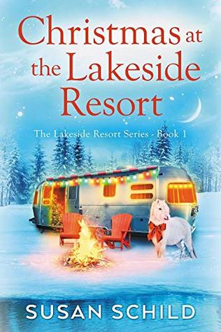 Christmas at the Lakeside Resort