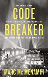 Codebreaker: The Untold Story of Richard Hayes, the Dublin Librarian Who Helped Turn the Tide of World War II by Marc Mc Menamin