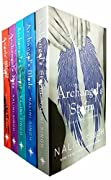 Guild Hunter Collection 1: Books 1-5