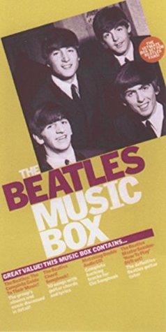 "The "" Beatles "" Music Box"