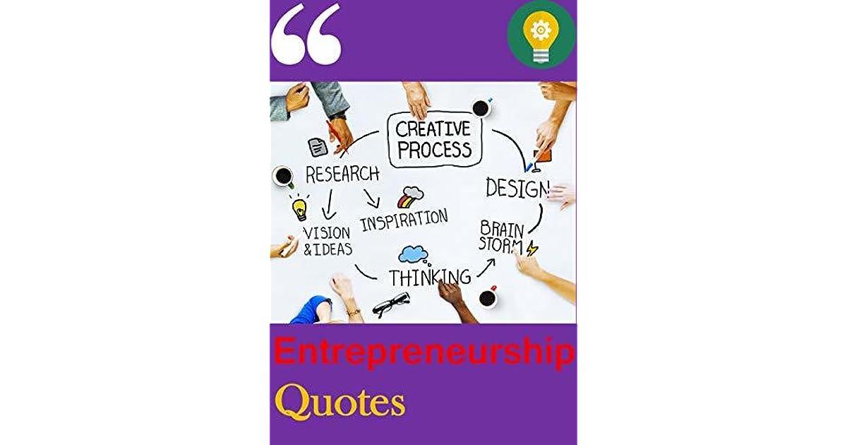 Entrepreneurship Quotes: From Most successful Entrepreneurs around