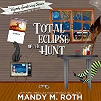 Total Eclipse of The Hunt (The Happily Everlasting Series, #5)