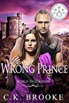 The Wrong Prince (World of Jordinia)