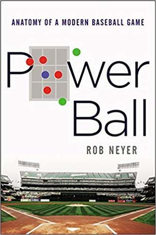 Power Ball by Rob Neyer