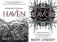 Haven (2 Book Series)