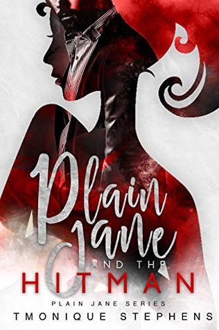 Plain Jane and the Hit Man (Plain Jane, #1)