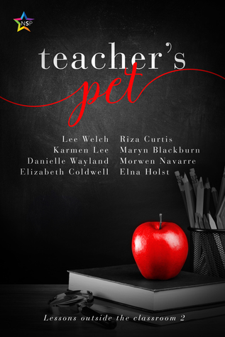 Teacher's Pet, Volume Two