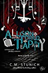 Allison and the Torrid Tea Party (Harem of Hearts #2)