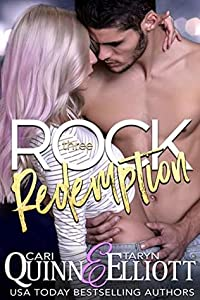 Rock Redemption (Rock Revenge Trilogy, #3)