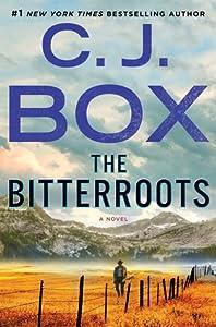 The Bitterroots (Cassie Dewell, #5)