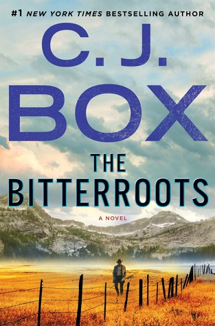 The Bitterroots (Highway Quartet #5)