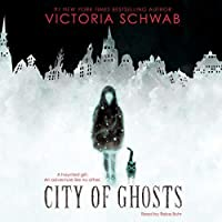 City of Ghosts (Cassidy Blake, #1)