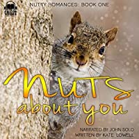 Nuts About You (Nutty Romances #1)