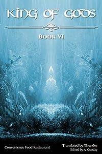 King of Gods Book VI