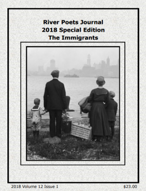The Immigrants - River Poets Journal Special Edition