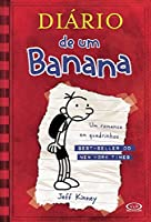 Diário de um Banana (Diário de um Banana, #1)
