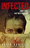 Infected: a horror novella
