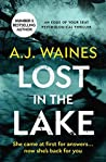 Lost in the Lake (Dr. Samantha Willerby #2)