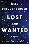 Book cover for Lost and Wanted