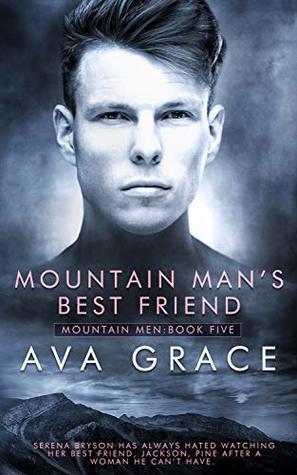 Mountain Man's Best Friend