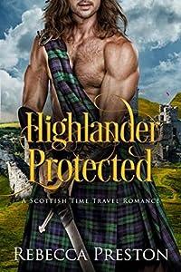 Highlander Protected (Highlander in Time #3)
