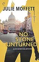 No Stone Unturned (Lexi Carmichael Mystery #11)