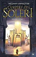 L'Empire des Soleri (Soleri,#1)