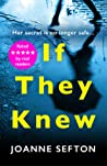 If They Knew: The crime thriller that you need to read in 2018
