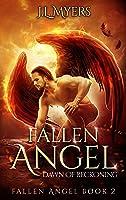 Dawn of Reckoning (Fallen Angel, #2)