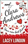 Meet Clara Andrews (Clara Andrews, #1) ebook review