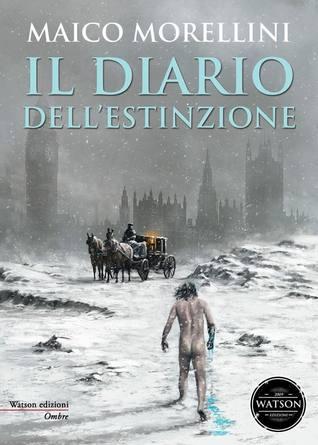 Il diario dell'estinzione