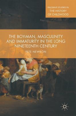 The Boy-Man, Masculinity and Immatur