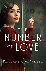 The Number of Love (The Codebreakers, #1)