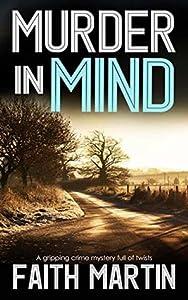 Murder in Mind (DI Hillary Greene, #16)
