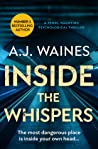 Inside The Whispers (Dr. Samantha Willerby #1)