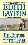The Return of the Earl (Botany Bay, #1)