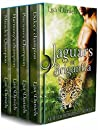 Jaguars of Brigantia: Shifter Romance Box Set (Jaguars of Brigantia, #1-4)